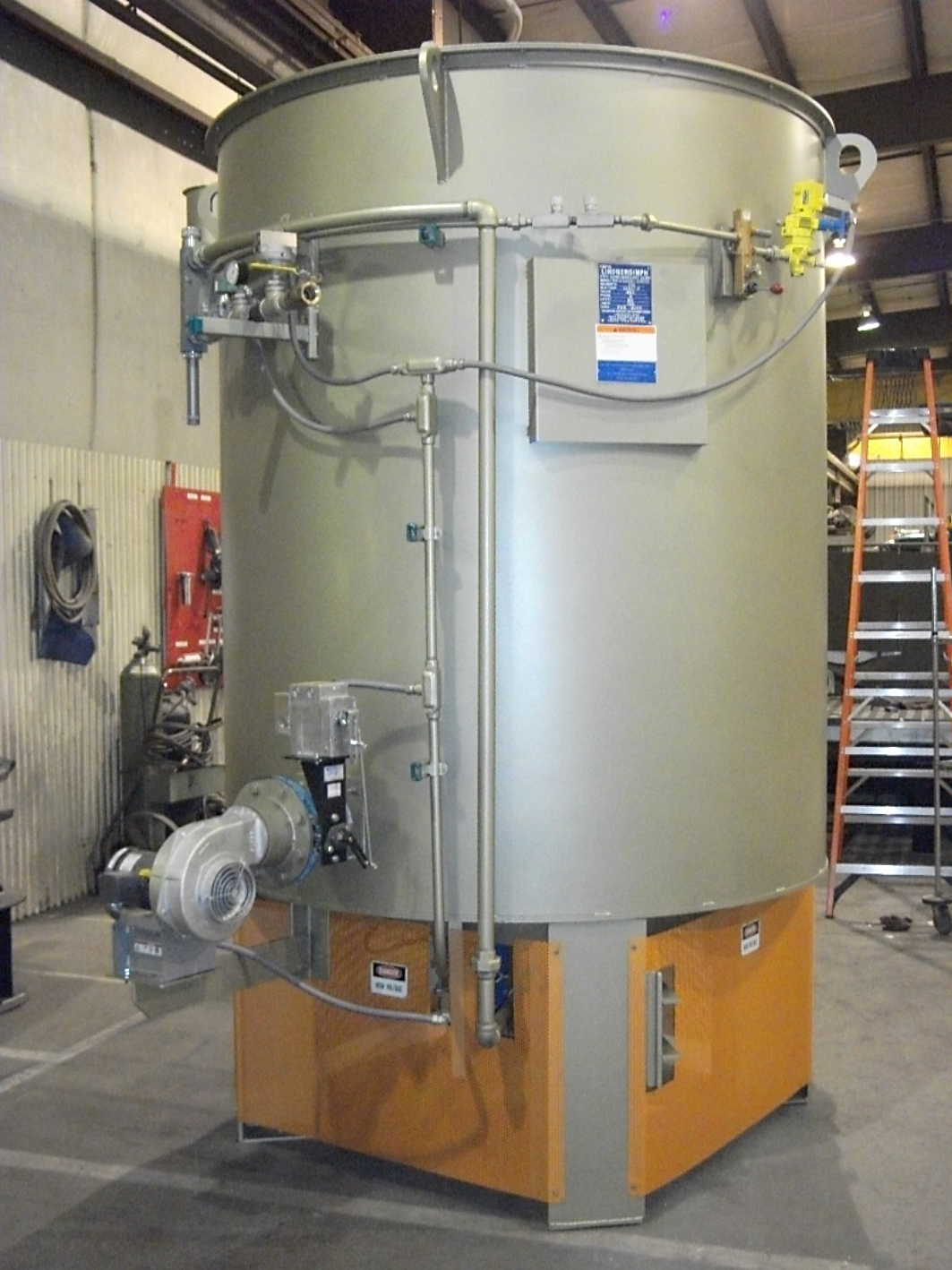 The versatility of the pit furnace | Thermal Processing Magazine