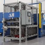 TP-2020-12 IHEA DELTA H – MODEL SCAHT-241848-1200F-HAQ-ATM — AUTOMATIC QUENCH – ADDITIVE MFG — 01