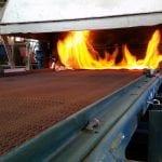 TP-2021-01 Feat 3 Conveyor belting in heat treating