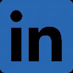 Linked-In logo