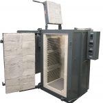 TP-2021-03 Company Lucifer 3 TL furnace