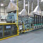 TP-2021-05 Company Can-Eng 2 Mesh Belt Furnace