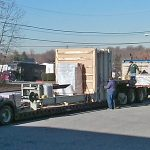 TP-2021-04 Company L&L 3 Loading Spec Ring Truck