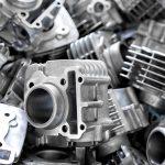 TP-2021-06 Feat 3 aluminum parts